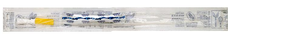 hidrofilik kateter female ch 12